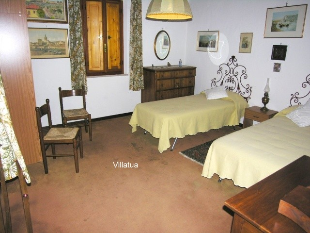 Italy property for sale in Tuscany, East Of Lucca - Pescia Area