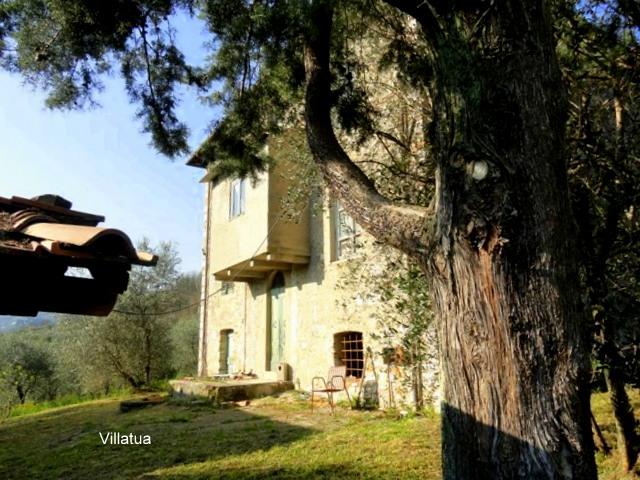 Italy property for sale in Tuscany, North Of Lucca - Pescaglia Valley