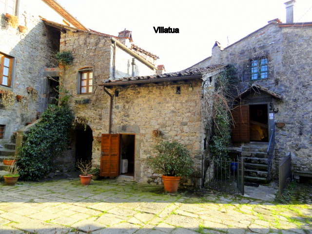 Italy property for sale in Tuscany, North Of Lucca - Borgo A Mozzano Area